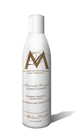 Heavenly Keratin - CONDITIONER (COPY)