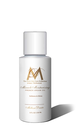 Miracle Moisturizing  FRENCH ARGAN OIL