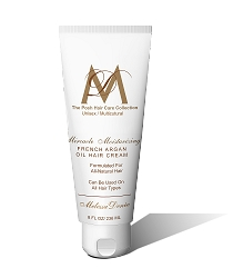Mircacle Moisturizing FRENCH ARGAN OIL HAIR CREAM