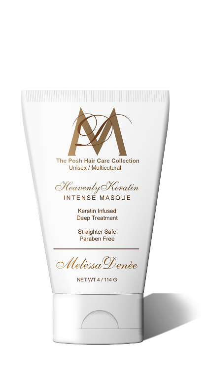 Heavenly Keratin - INTENSE MASQUE