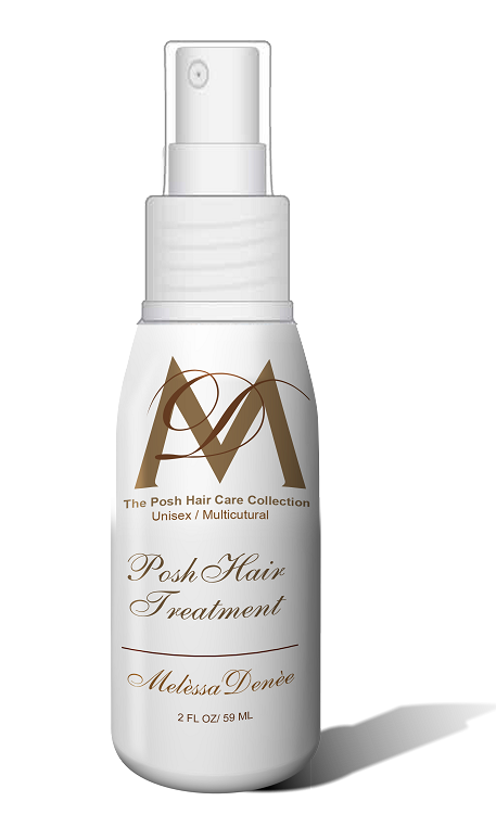 Posh Hair Treatment